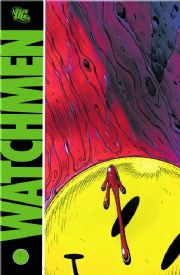 Watchmen #1 New Printing (2008) Alan Moore Dave Gibbons DC comic book